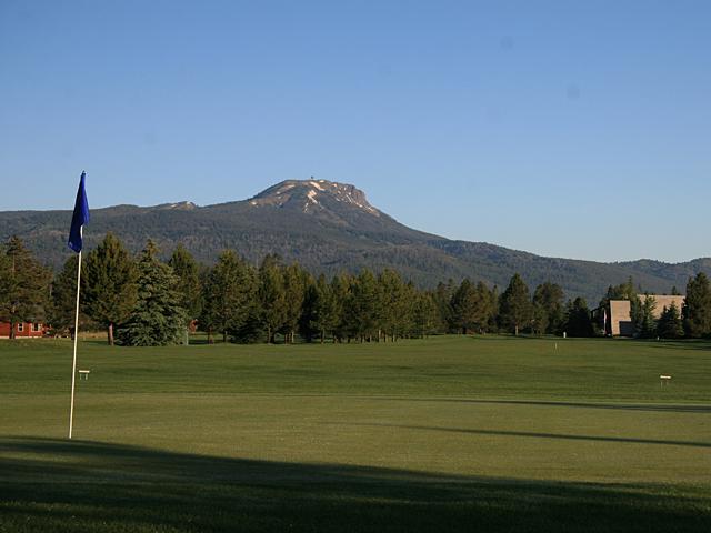 Golf Mountain Condo Rentals