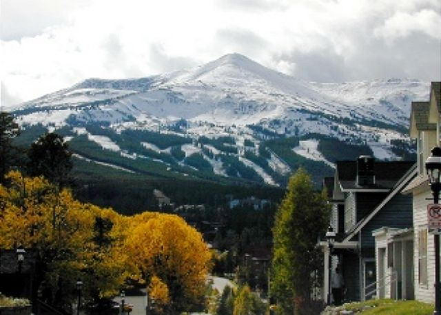 Town MOUNTAIN CONDO RENTALS   Condo Vacation Rentals in the Rocky Mountain West