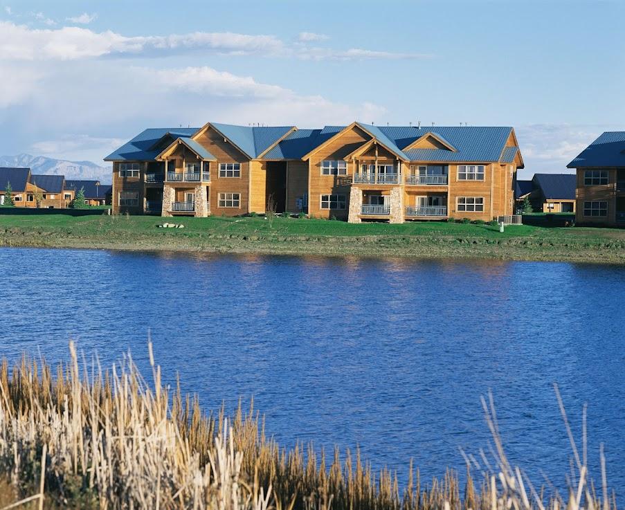 Colorado Fairfield Wyndham Pagosa Springs Resort