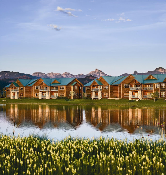 Wyndham Pagosa Springs 182 000 Annual Points Timeshare