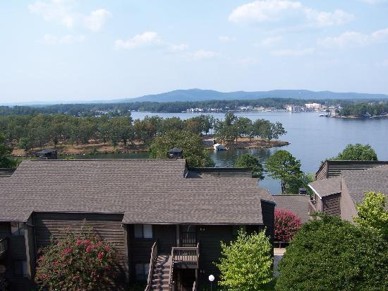 South Shore Lake Resort Hot Springs Condo Vacation Rentals