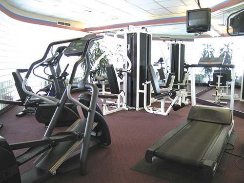 Iron Blosam Lodge At Snowbird Gym Mountain Condo Rentals