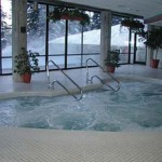 Iron Blosam Lodge at Snowbird Hot Tubs 150x150 UTAH   Iron Blosam Lodge at Snowbird